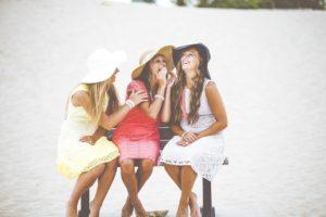 アーユルヴェーダ的「夏」の過ごし方【季節にあわせた生活で免疫力アップ】